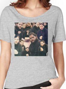 Buttcrack man Women's Relaxed Fit T-Shirt