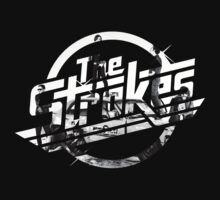 The Strokes Logo Taxi by gakest