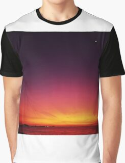 Beautiful Start To The Day Graphic T-Shirt