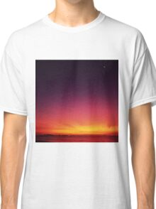 Beautiful Start To The Day Classic T-Shirt