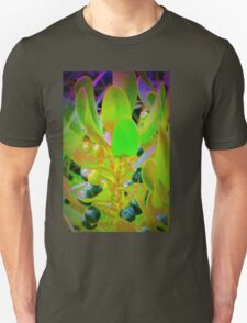 Sea grape cluster  Unisex T-Shirt