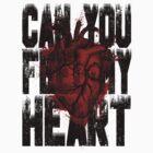 Feel my heart by Vigilantees .