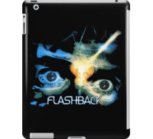 Blast from the Past iPad Case/Skin