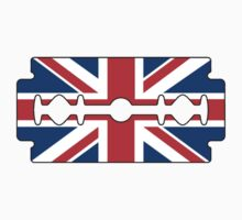 UK Razor blade by masterchef-fr