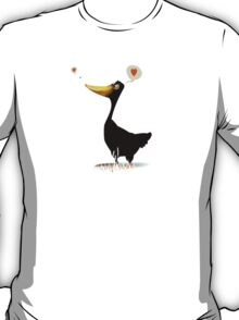Duck and Junebug T-Shirt