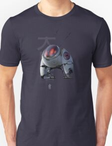 Large Insect robot thing! Unisex T-Shirt