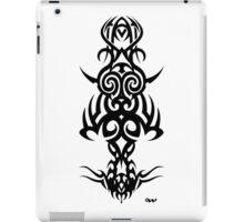 Tribal Person iPad Case/Skin