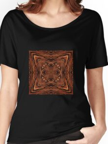 The Ruins Women's Relaxed Fit T-Shirt