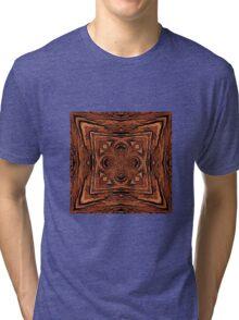 The Ruins Tri-blend T-Shirt