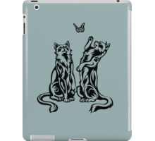 Playful Cats iPad Case/Skin