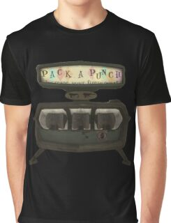 Pack a punch Graphic T-Shirt