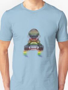 Rainbow Road - Mario Unisex T-Shirt