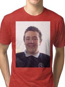 i like woman Tri-blend T-Shirt