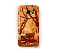 Relax Samsung Galaxy Case/Skin