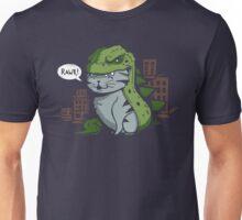 Catzilla! Unisex T-Shirt