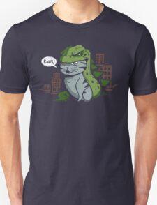 Catzilla! T-Shirt