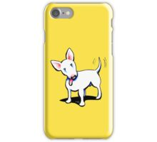 Pure Bull (Terrier) iPhone Case/Skin