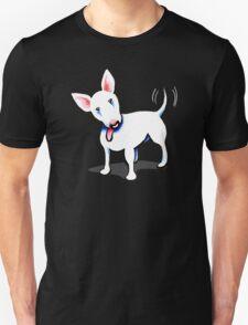 Pure Bull (Terrier) - Dark Unisex T-Shirt