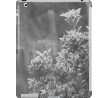 crowded place iPad Case/Skin