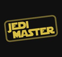 Jedi Master by BootsBoots