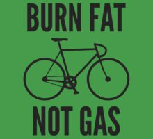 Burn Fat Not Gas by BrightDesign
