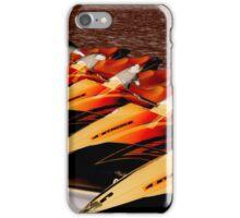 Stroke iPhone Case/Skin