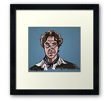 Eighth Lord of Time Framed Print