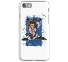 Eighth Lord of Time iPhone Case/Skin