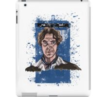 Eighth Lord of Time iPad Case/Skin
