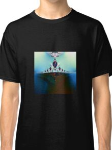 From the Depths Rising Classic T-Shirt