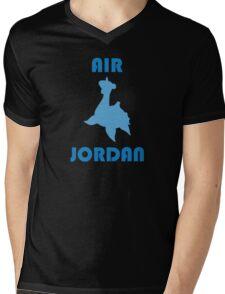 AIR JORDAN LAPRAS Mens V-Neck T-Shirt
