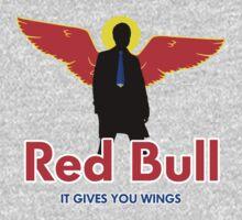 It gives you wings by van-helsa124