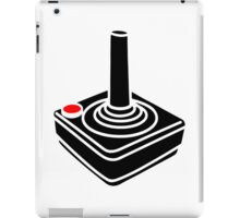 Joystick iPad Case/Skin