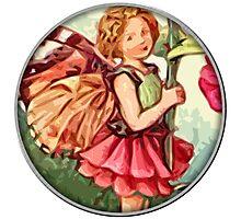 Fairy 1 Photographic Print
