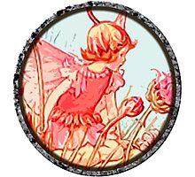 Fairy 3 Photographic Print