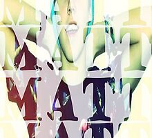 Matthew Espinosa by smentcreations