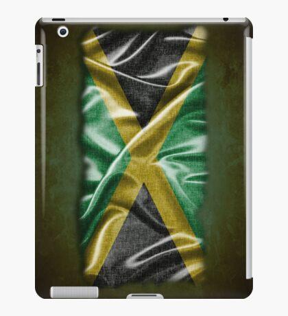 Jamaica flag. iPad Case/Skin