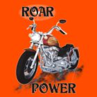 Roar Power .. tee shirt by LoneAngel