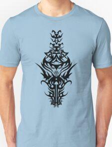 Tribal Figur T-Shirt