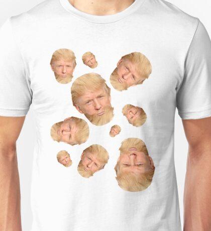Tonald Dump Unisex T-Shirt