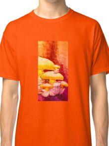 fungus family Classic T-Shirt