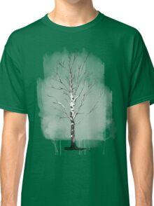 Lone birch Classic T-Shirt