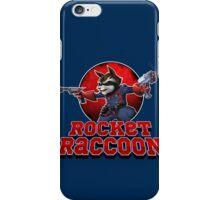 Rocket! iPhone Case/Skin