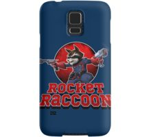 Rocket! Samsung Galaxy Case/Skin