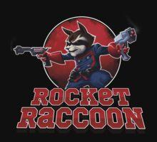 Rocket! Kids Clothes