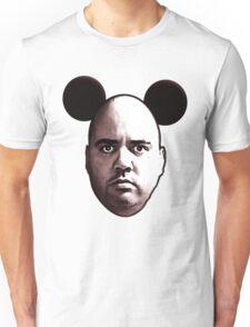 Joseph the Mouse  Unisex T-Shirt
