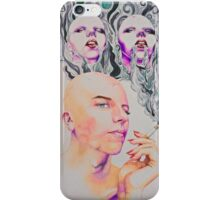 Second Hand iPhone Case/Skin