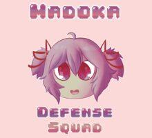 Madoka Defense Squad by DeviousDevisal