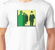 Sir Yes Sir Unisex T-Shirt