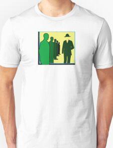 Sir Yes Sir T-Shirt